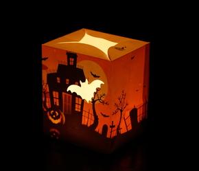 Lightbag-Halloween-Castle