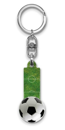 Kunststoff Schlüsselanhänger
