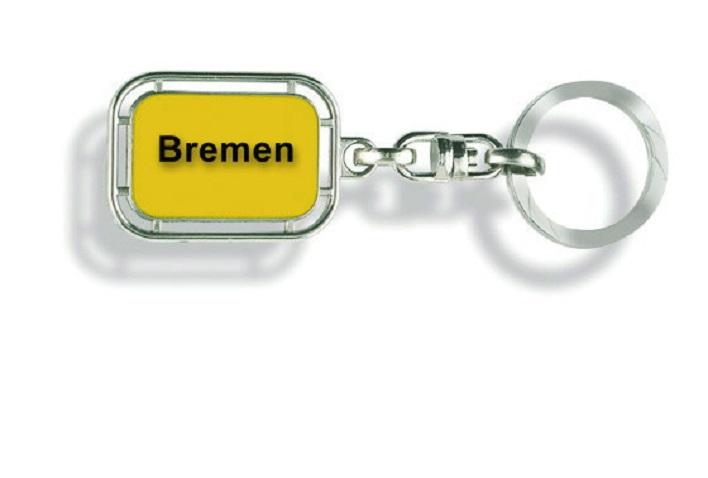 bremen-schluesselanhaenger