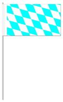 Papierfahnen Bayern