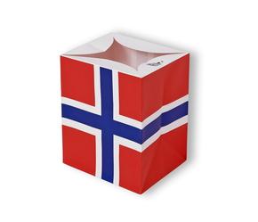 Lightbag Norwegen