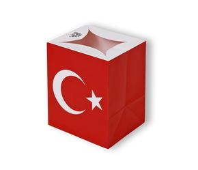 Lightbag Türkei