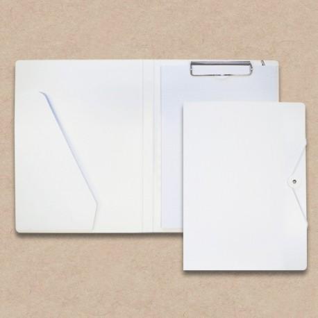Schreibmappen mit Steckfach
