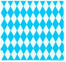 Servietten Bayern, Servietten, Servietten Oktoberfest, Bayern artikel,