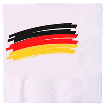 Servietten Deutschland