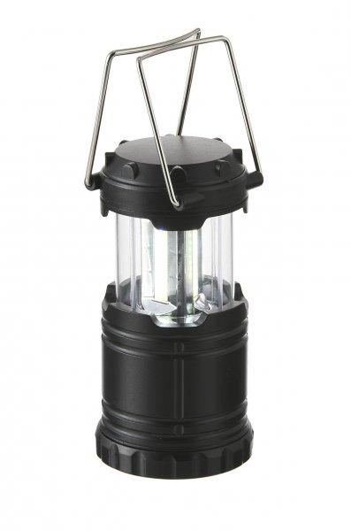 Campinglampe mini cob 2