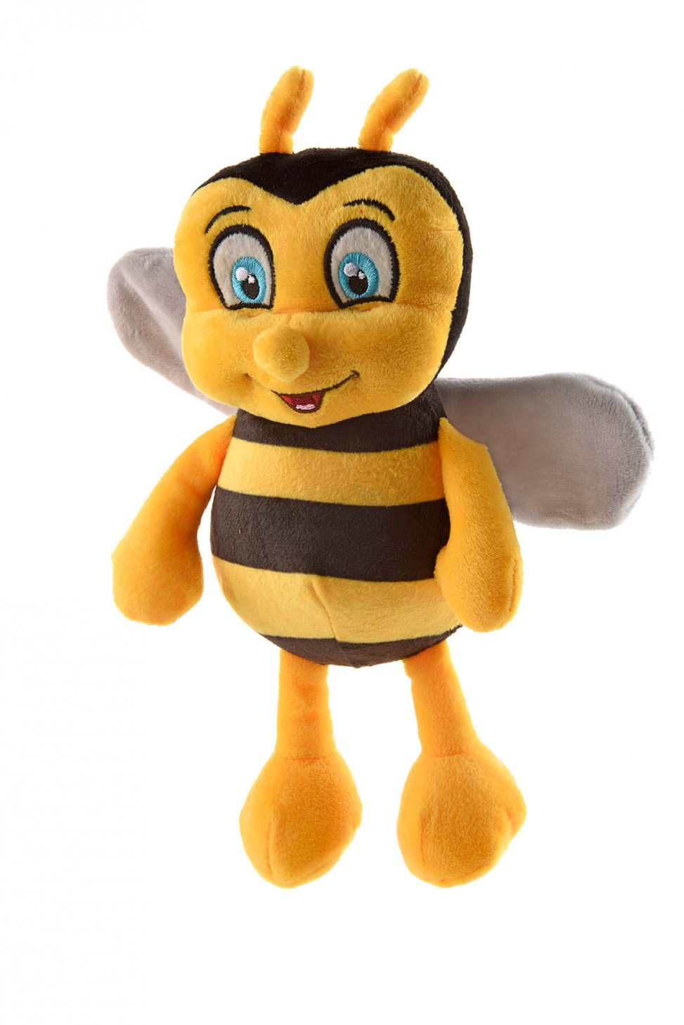 Plüschtier Biene Bella oder Plüschtier Biene und Plüschtier