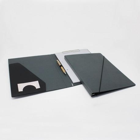 Schreibmappe für den Büroartikel und den Werbung