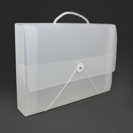 Koffer aus Kunststoff, Werb-Koffer, Koffer Veranstaltung