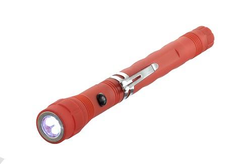 Taschenlampen Rot, Taschenlampe Rot