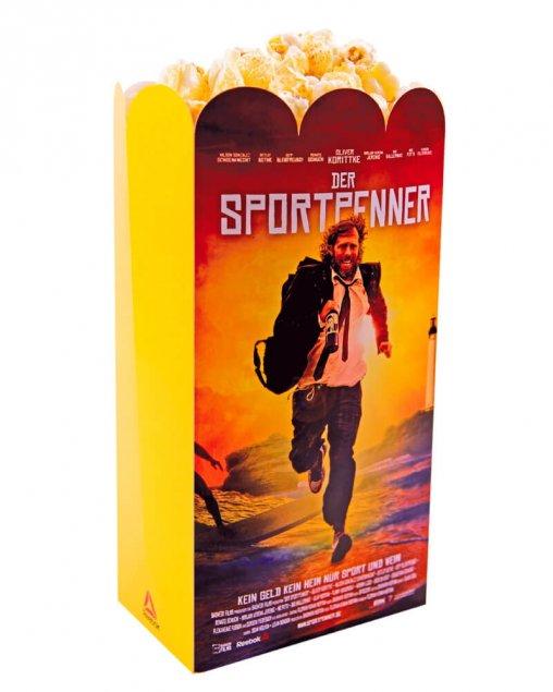 Popcorn boxen kaufen