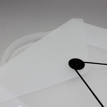 sammelmappen aus kunststoff TV-Werbemittel