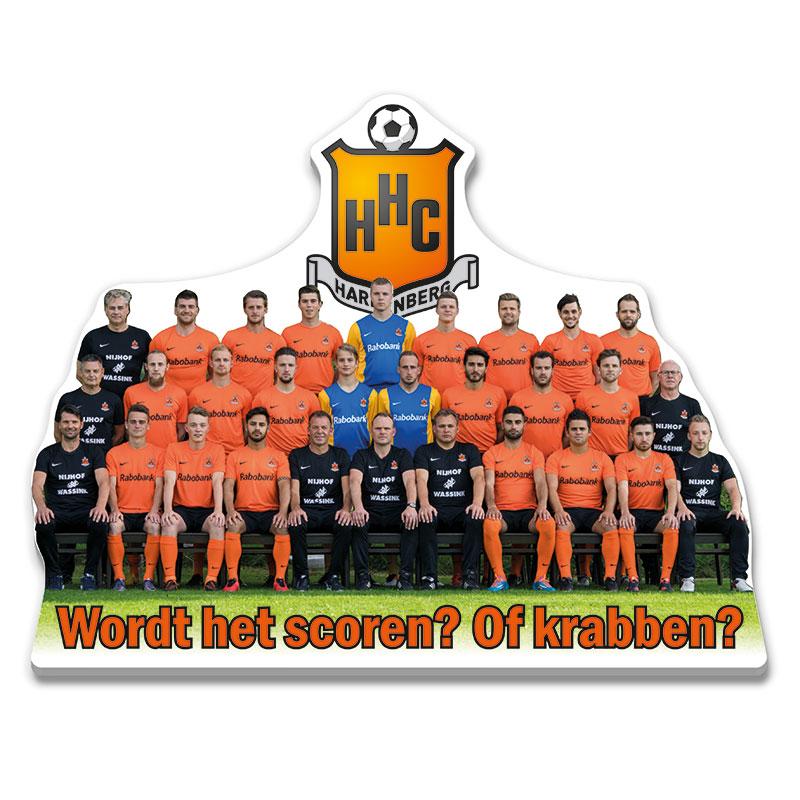 Eiskratzer Fussballverein HHC