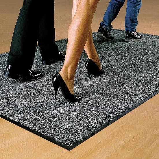 Fußmatten, Fußmatten-teppich, Schmutzfangmatten,