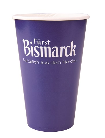 Einwandig Coffee-to-go