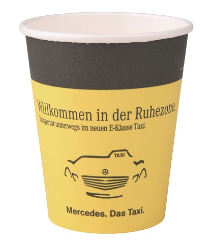Kaffee becher, Coffee becher, Pappbecher