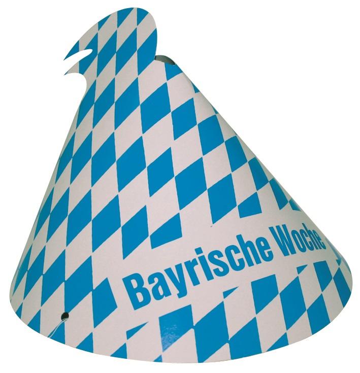 Bayerische Woche, Hütchen Bayerische Woche, Party Hütchen, Oktoberfest, Events, Hütchen Bayern, Oktoberfest Hütchen, Events Hütchen, Oktoberfests Hütchen, Werbemittel, Werbeartikel, Werbung, Partyartikel, Events, Oktoberfests, Oktoberfest,