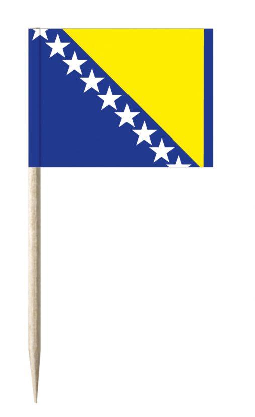 Bosnien-Herzegowina Minifahnen