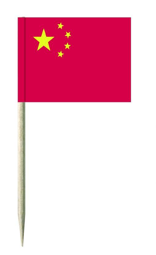 China Holz-picker oder Minifahnen und Käsepicker