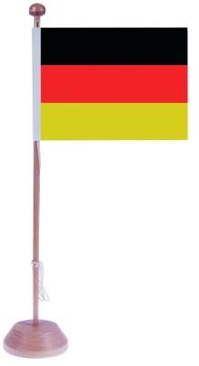 Deutschland Tischwimpel