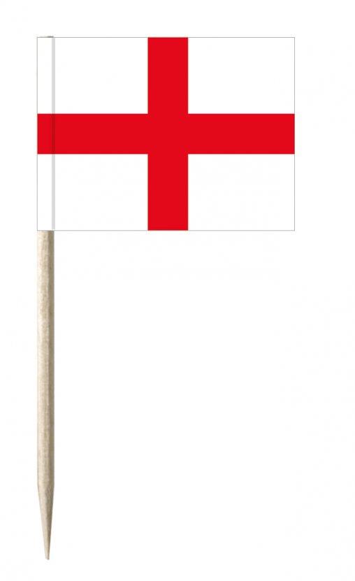 England Holz-picker oder Minifahnen und Käsepicker