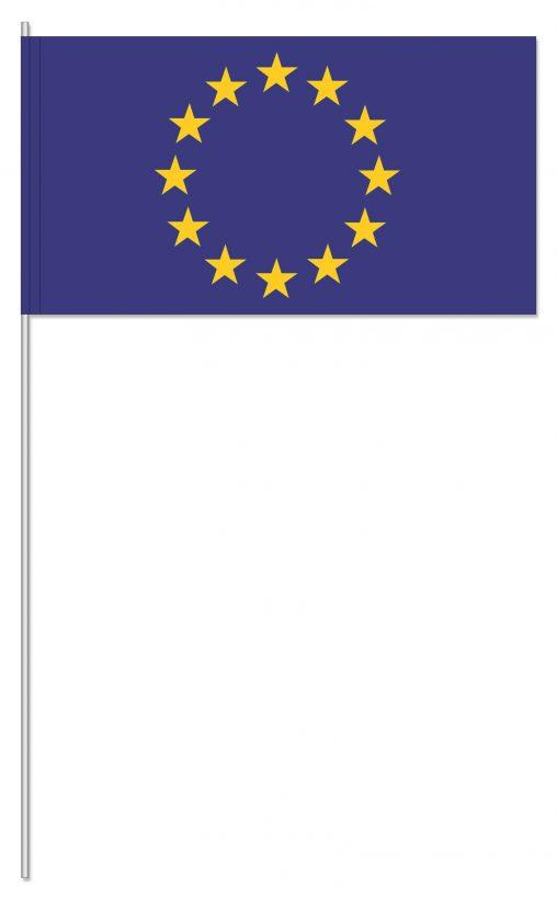 Europara Papierfahnen, Europara, Papierfahnen,