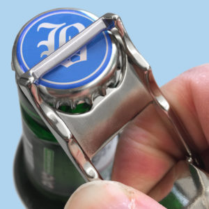 Flaschenöffner, Multifunktionaler Schlüsselanhänger, Einkaufswagenchips, Schlüsselanhänger,