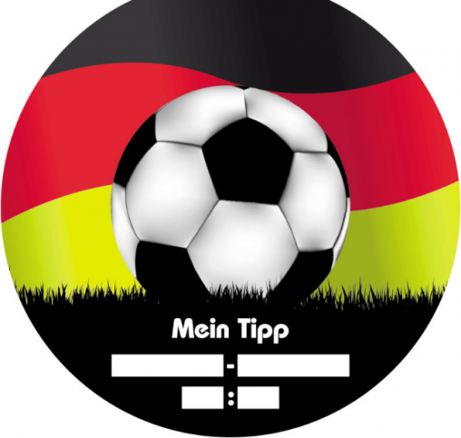 Fußball-Tipp, Fußball-Tipp Bierdeckel, Untersetzer-Tipp, Bierdeckel-Tipp, Untersetzer, Bierdeckel Deutschland, Bierdeckel-Sport, Bierdeckel. Untersetzer Sport,