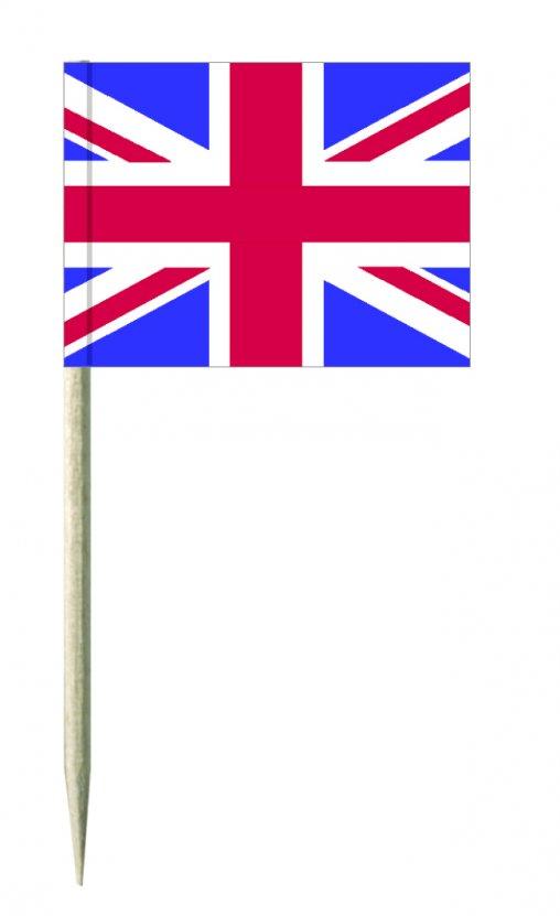 Groß-britannien Minifähnchen
