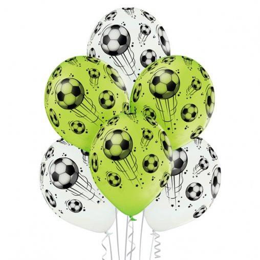 Luftballons Fußball, Ballons Fußball, Luftballons Sport, Ballons Sport, Luftballons, Ballons, Sport,
