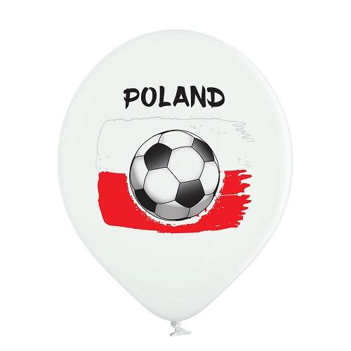 Luftballons Poland, Ballons, Poland, Luftballon Poland, Ballon Poland, Luftballons Fußball, Ballons Fußball, Luftballons, Ballons