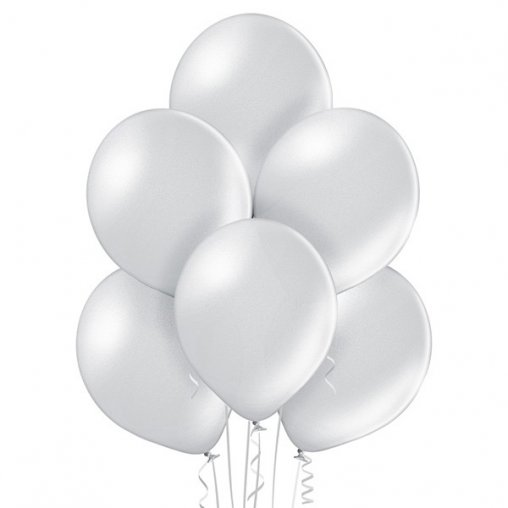 Luftballons Silber, Ballons Silber, Luftballons Silver, Ballons Silver, Luftballons, Ballons, Werbe Luftballons, Werbe Ballons, Luftballons Party, Ballons Party