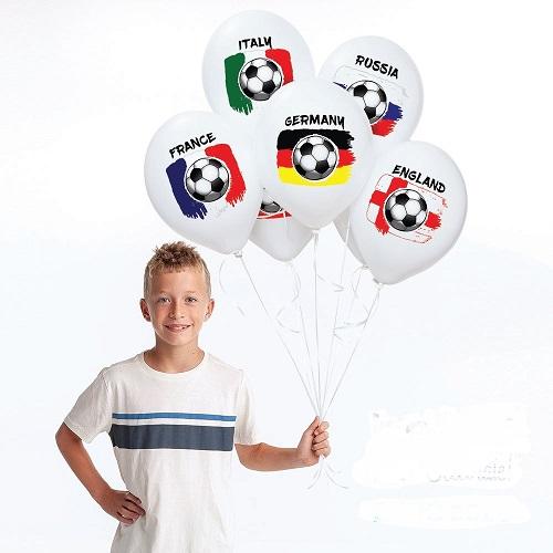 Luftballons Sport, Ballons Sport, Luftballons Fußball, Ballons Fußball, Luftballons, Ballons, Luftballoons, Balloons,