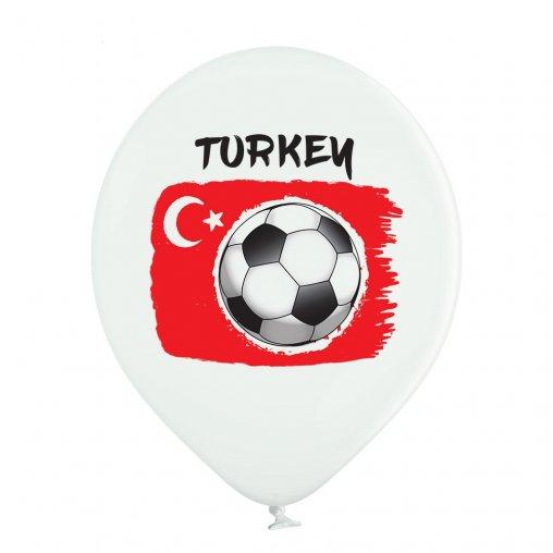 Luftballons Turken, Ballons Turken, Luftballon Turken, Ballon Turken, Luftballons Fußball, Ballons Fußball, Luftballons, Ballons.