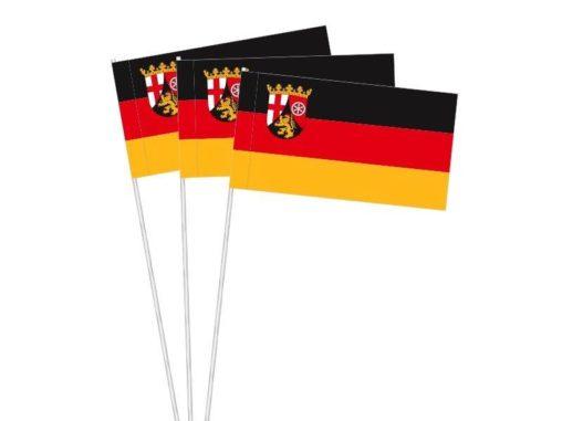 Papierfahnen Rheinland-Pfalz, Papierfähnchen Rheinland-Pfalz, Papierfahnen, Papierfähnchen, Rheinland-Pfalz, Bundesländer Rheinland-Pfalz, Papierfahnen Bundesländer, Papierfähnchen Bundesländer, Werbe Papierfahnen, Werbe Papierfähnchen, Werbung, Werbeartikel, Werbemittel, Partyartikel, Events,