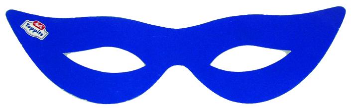 Pappmasken oder masken Verkleidungsspaß für Große und Kleine
