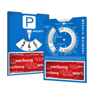Parkscheibe mit Benzinrechner Österreich, Parkscheibe Österreich, Parkscheiben Österreich, Parkscheibe Austria, Parkscheiben Austria, Parkscheibe, Parkscheiben, Parkscheibe Werbung, Parkscheiben Werbung,