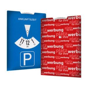 Parkscheibe mit voller Rueckseite für Ihre Werbung, Parkscheibe, Parkscheiben, Parkscheibe Werbung, Parkscheiben Werbung,