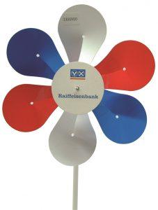 Schaufelwindmühlen, Schaufel-windmühlen, Windmühlen, Windmühle, Werbe Windmühlen, Werbe Windmühle, Partyartikel, Werbung,