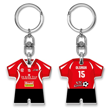 Schlüsselanhänger Sport oder Kunststoff Schlüsselanhänger für den Sport-artikel und Werbung oder den Veranstaltung auch Events. |