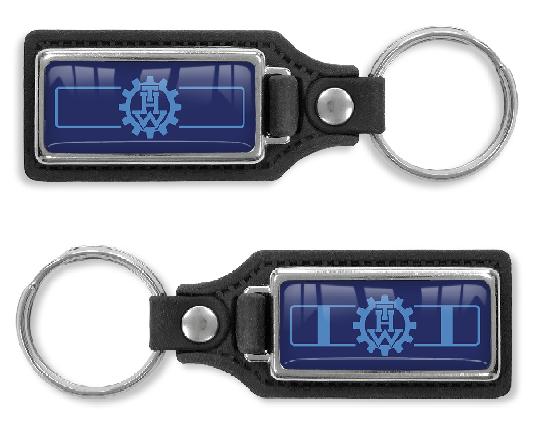 THW Schlüsselanhänger, Schlüsselanhänger, Werbe Schlüsselanhänger, Autohaus, Werbung,
