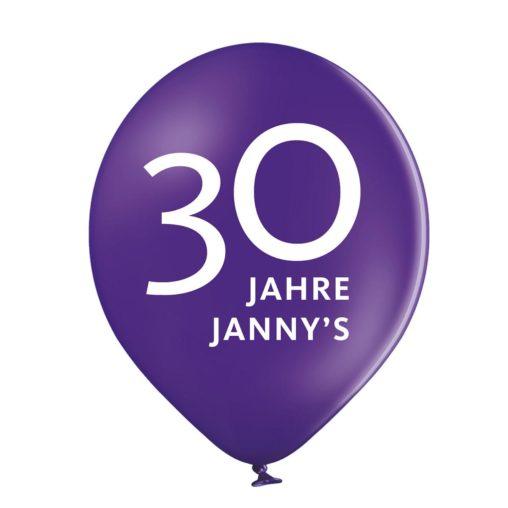 Werbeluftballons mit Siebdruck, Luftballons mit Siebdruck, Werbeluftballons, luftballons mit Siebdruck