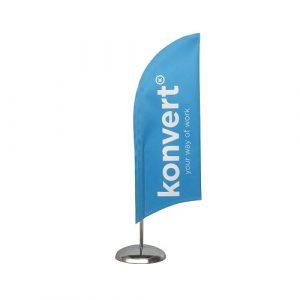 Beachflags cannes, Cannes Mini beachflags, Minibeachflags, Mini-beachflags, Tischbanner, Tisch banner, Tischfahnen, Fanwimpel, Tischwimpel, Werbemittel, Werbung, Werbeartikel, Veranstaltung,
