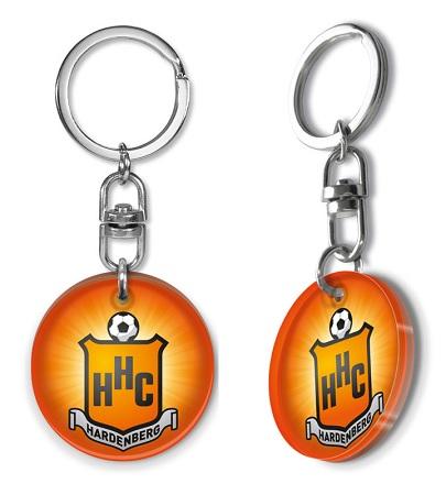 Schlüsselanhänger HHC, schluesselanhaenger plexi-glas, schluesselanhaenger Sport, schluesselanhaenger fußball.